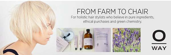 Simply Organic Hair Care